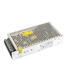 Haute qualité 12V 10A 120W alimentation à découpage AC110-220 V S-120-12 alimentation à découpage LED
