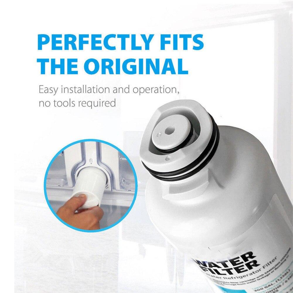 New Samsung DA29-00020B, DA29-00020A, HAF-CIN EXP advanced refrigerator water filter 1 pack