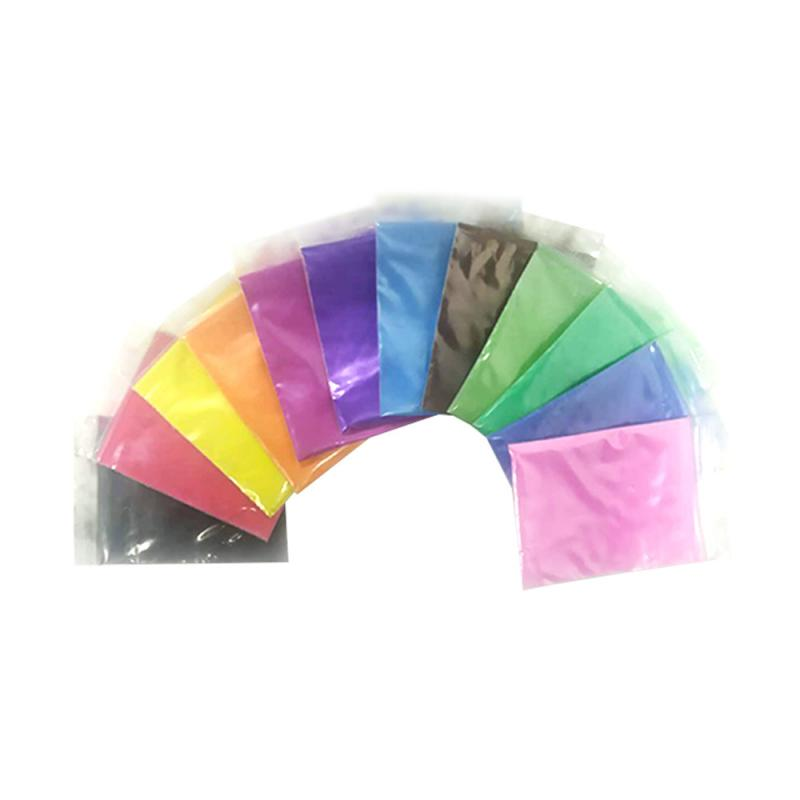 1pc Cotton And Linen Fabric Tie-Dye Pigment Colorful Clothing Tie Dye Kit DIY Home Textiles Supplies