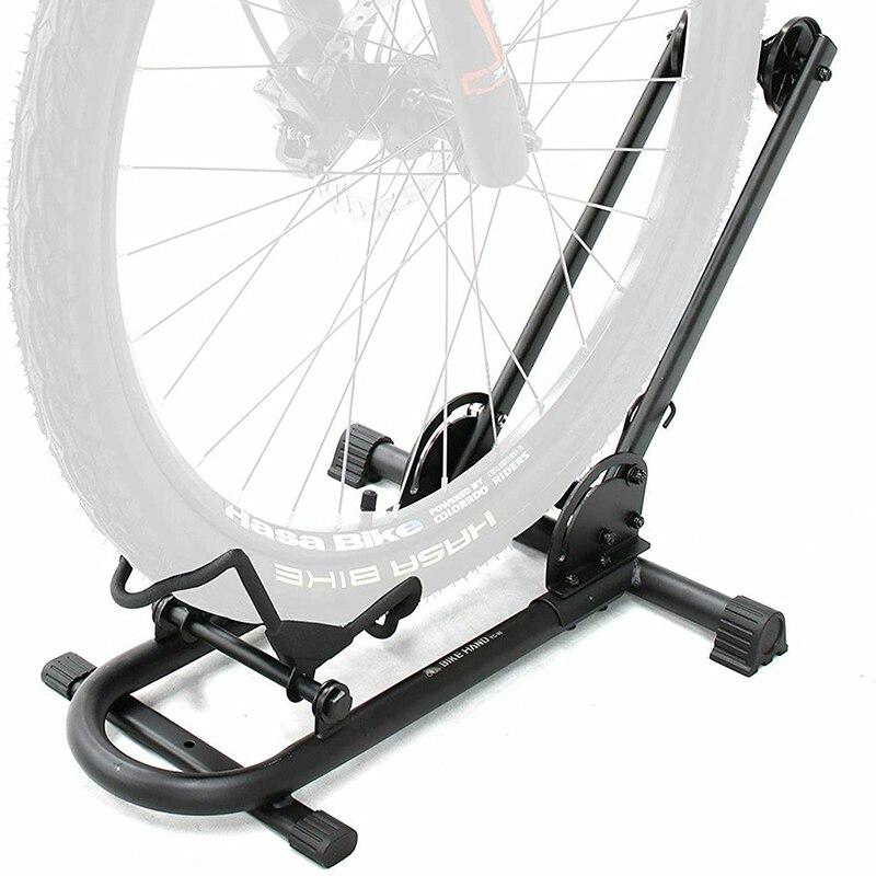 Soporte Universal De Alta Calidad Para Bicicletas, Soporte De Reparación De Cubo De Triple Rueda Para Aparcar, Soporte Plegable