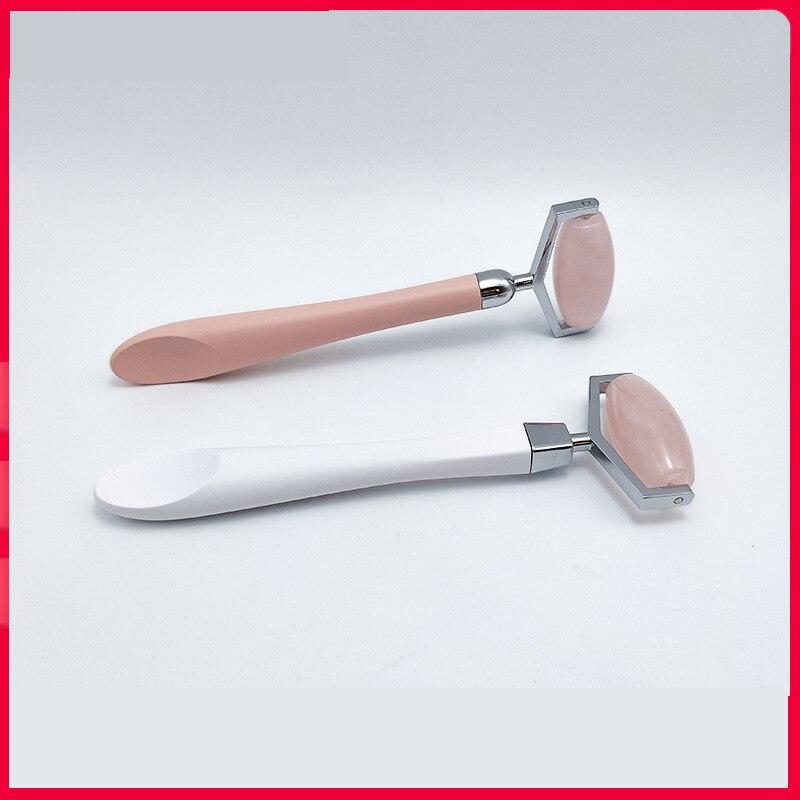 Инструменты для ухода за кожей женщин, нефритовые палочки, многофункциональное устройство, косметический инструмент, массажеры для лица с ...