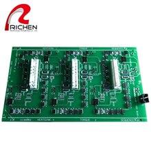 기존 IGBT 모듈 드라이버 FS450R17KE3/AGDR-72C 재고