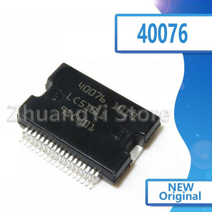 5 uds 40076 Bosch fuente de alimentación de alta presión common rail chip tablero de ordenador de uso común nuevo mobiliario para el hogar