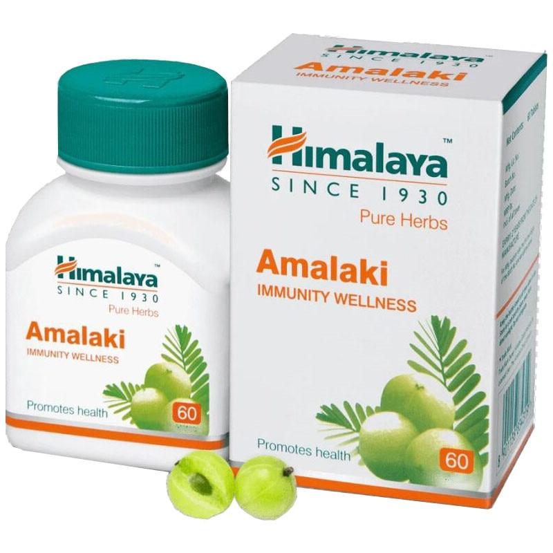 Amalaki/grosella India/Emblica Officinalis/antioxidante, Infe Respiratorio/Vitamina C Natural Amla