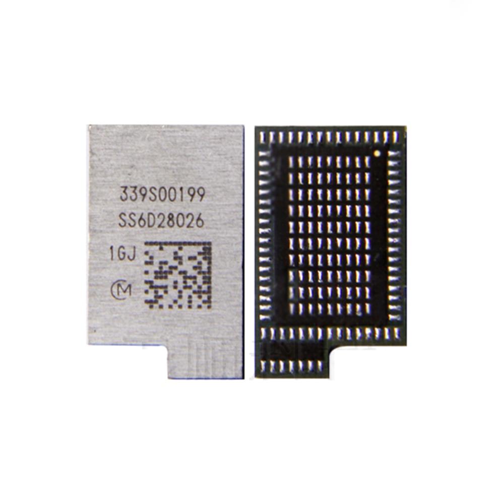 339s00199 para Iphone Lote Plus Wifi ic Wi-fi Módulo Bluetooth Original Marca Nova 10 Pçs – 7