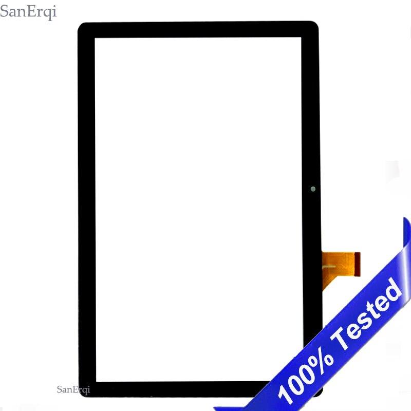 Para dexp ursus p110/n110 pantalla táctil digitalizador cristal Panel lente pantalla táctil Sensor