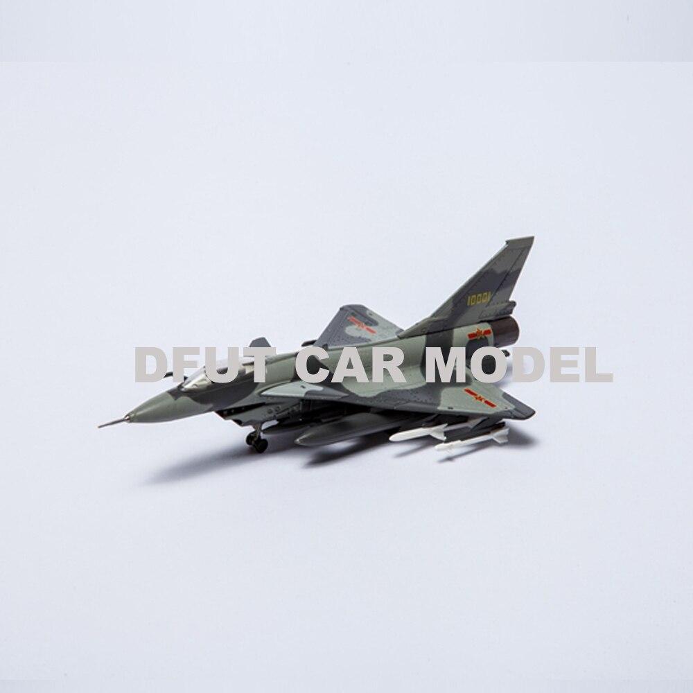1 juguete de aleación a escala 144 CN J-10 J10 modelo de avión de combate de coche de juguete para niños Original juguetes auténticos para niños