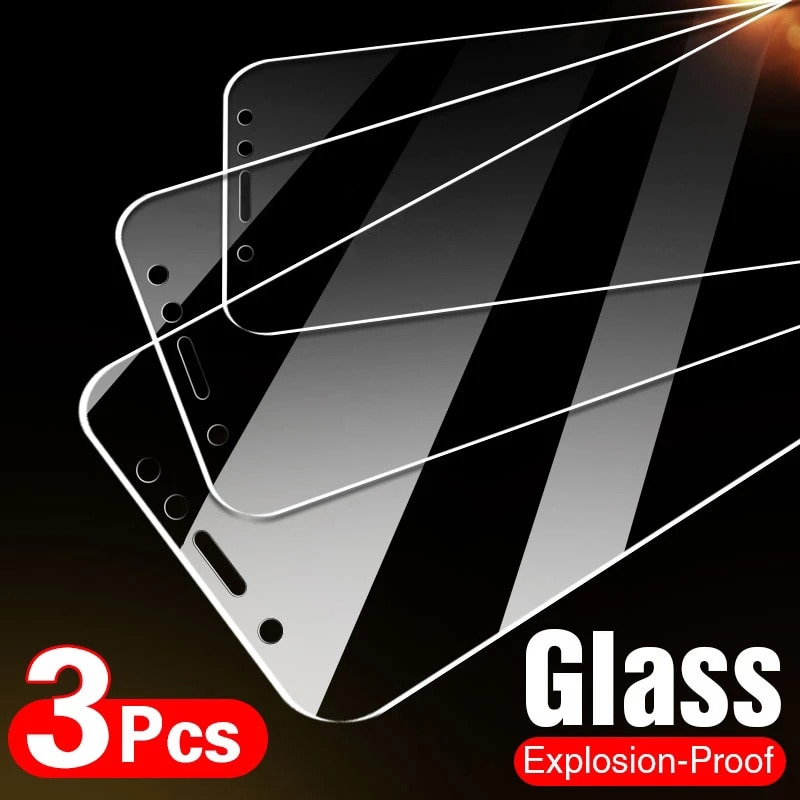 3pcs-tempered-glass-cover-for-doogee-s40-lite-pro-s55-s58-s59-s60-s68-s70-s88-s90-s90c-s95-s96-bl5500-bl9000-screen-protect-film