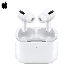 Drahtlose kopfhörer Apple AirPods Pro TWS weiß Bluetooth headset iOS iPhone air schoten 3 Active noise reduction Seite Hohe Kopie 11