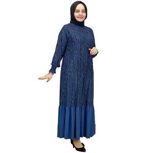 Abaya Dubai Hijab Muslim Dress Caftan Marocain Turkish Dresses Islamic Clothing Abayas For Women Islam Robe Musulman Kaftan Oman