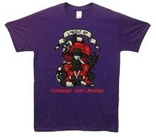 Marca que yo mismo soy extraño e inusual Beetlejuice camiseta verano MenShort Camiseta de manga