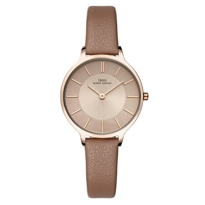 2021 Multicolor New Unqiue Exquisite Watches For Women's Waterproof Belts Watches Simple Fashion Trendy Two-Pin Elegant Style enlarge