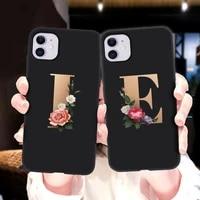 case for iphone 11 cover 12 pro max mini x xr xs max 7 8 plus 6 6s se 2020 cover funda tpu iphone11 iphone12 se2 bumper shell