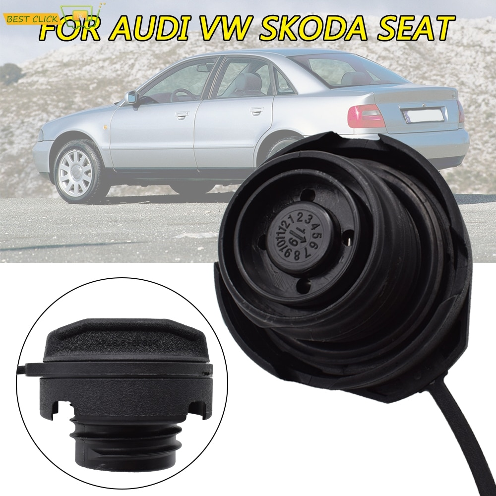 1J0201550A 1H0201553B крышка бензинового топливного бака для VW Polo Golf Jetta Passat Bora Audi A3 A4 A6 Seat Skoda Octavia