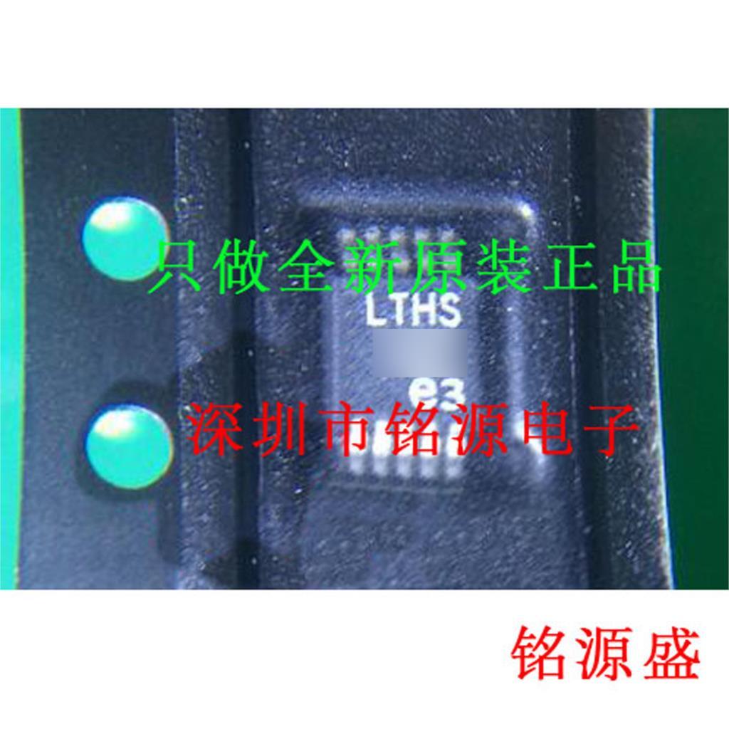 Freies verschiffen LTC1865ACMS LTC1865 MSOP10 10PCS