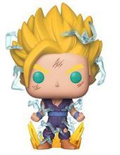 Dragon Ball Z Super Saiyan son gohan figurine en vinyle modèle jouets
