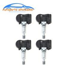 4 PCS Car TPMS Sensor For Chery Tiggo 3 3X Tiggo 2 Tiggo 5/7 for GEELY EC7 / GS / GL GC9 J523114013