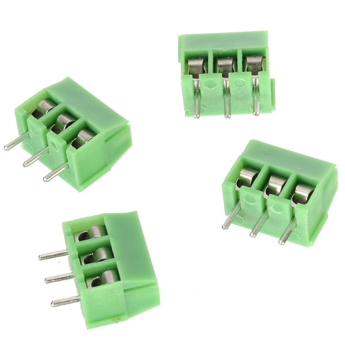 1Set MEGA-2560 Prototype Screw Terminal Block Shield Board Female Header Sockets Kit Electronic Components Supplies