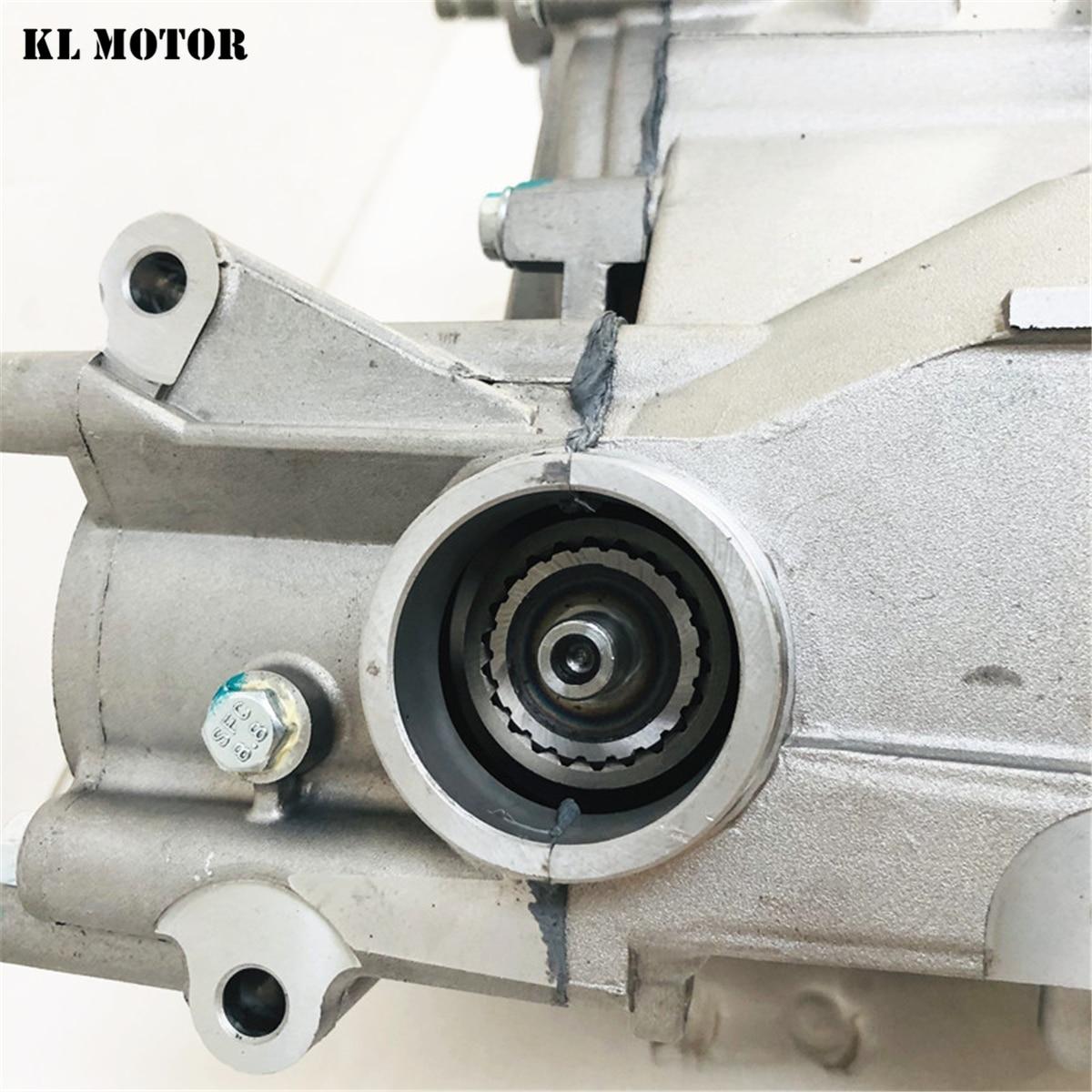 BRP 1000 Can-am 1000 gearbox for ATV UTV QUAD BIKE 420684825 enlarge