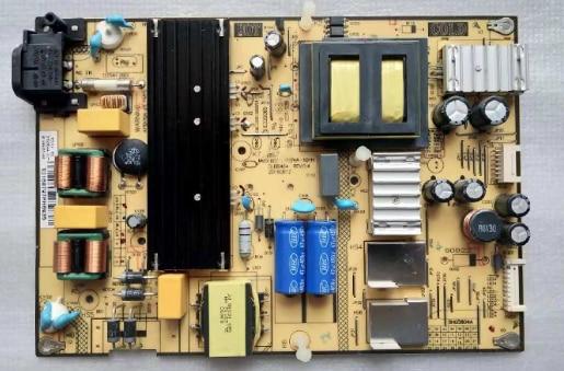 Buena prueba para L55P2-UD Placa de alimentación B55A558U SHG5804A-101H 81-PBE055-H99