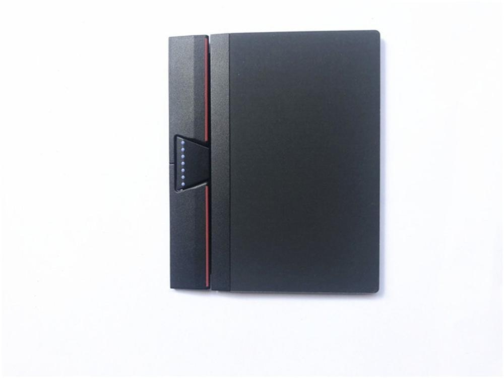 Nueva almohadilla táctil Original para Lenovo para ThinkPad T460S T470S, almohadilla táctil Maus