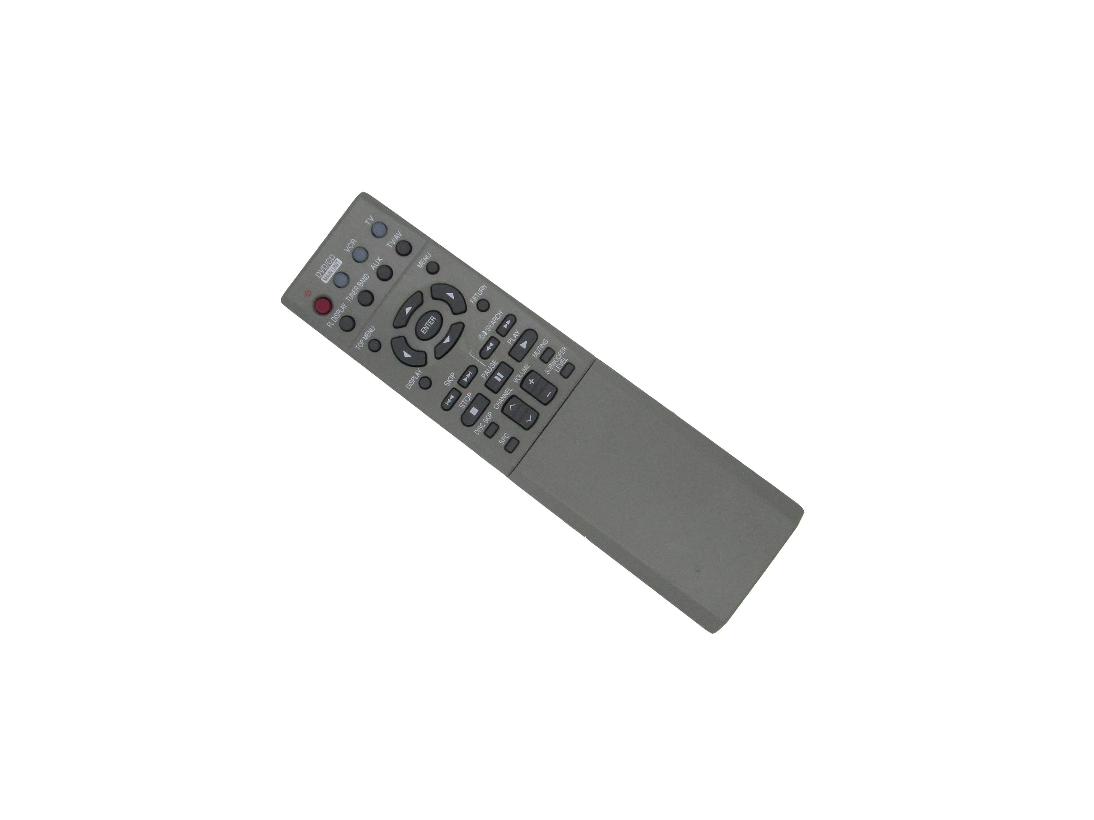 Japanese Remote Control For Panasonic EUR7623X40 EUR7623XD0 EUR7623XA0 SA-HT500 SA-HT650 SA-HT500ES