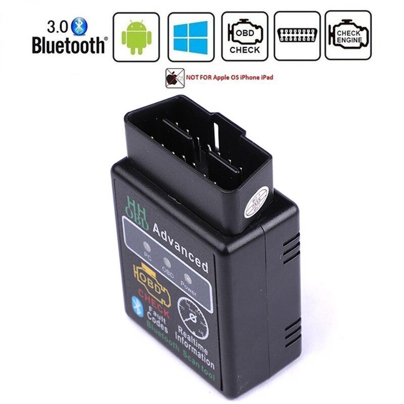 ELM327 OBD Bluetooth car ferramenta de diagnóstico para BMW 1 3 4 Série GT F21 F22 F23 F30 F31 F34 F32 F33 F34 F35 F36 F80 F82 M4