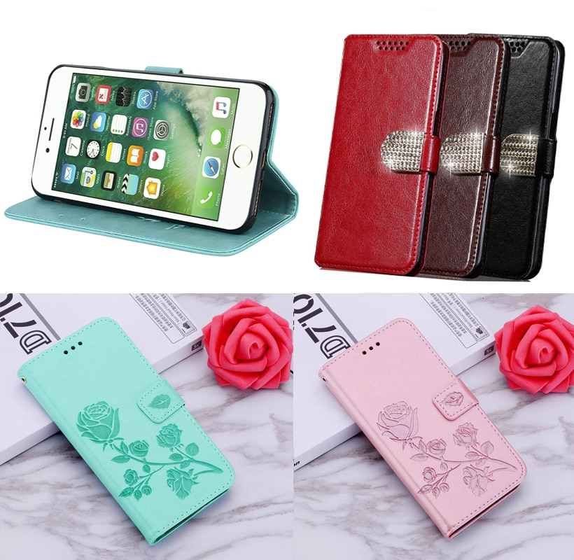 for Vivo U20 Case Leather Silicone Wallet Cases Phone Case Flip Magnetic Cases Cover for Vivo Z5i Y12 Y15 Y17 Y83 Y81 Y81i Y11