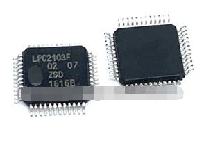 100% nuevo envío gratis LPC2103FBD48 LPC2103F PIC18F6622-I/PT PIC18F6585-I/PT EP1C3T144C8N DSPIC33EP64MC204-I/PT PIC16F688-E/SL