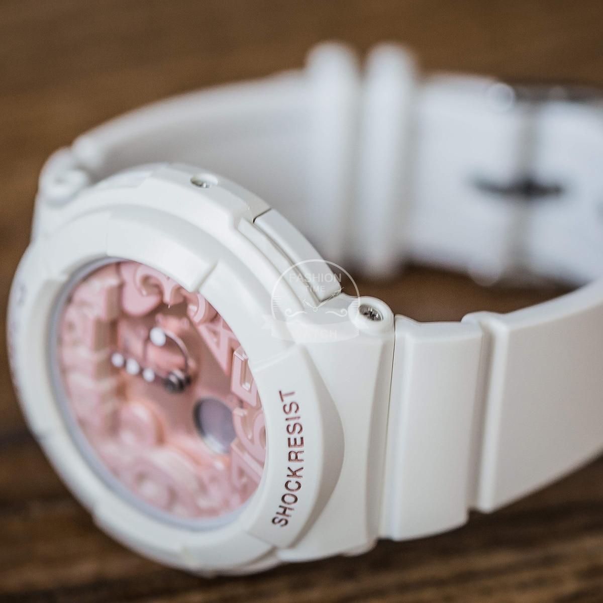 Casio watch g shock women top brand luxury Waterproof LED digital Display sport watch quartz wrist watch reloj relogio BGA-131 enlarge
