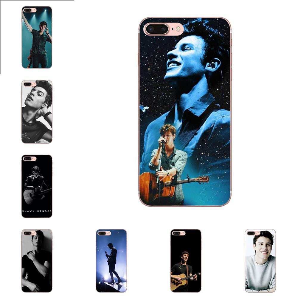 Hit Pop Singer Shawn Mendes Magcon First-rate For Huawei Honor 10 10i 20 20i 8S lite Y9 Prime Y7 2019 Y5 2018 p40 lite pro