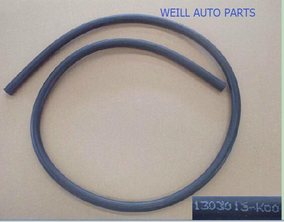 Шланг для переливного бака WEILL 1303013-K00 / 1303013-K00-J для GREAT WALL HAVAL