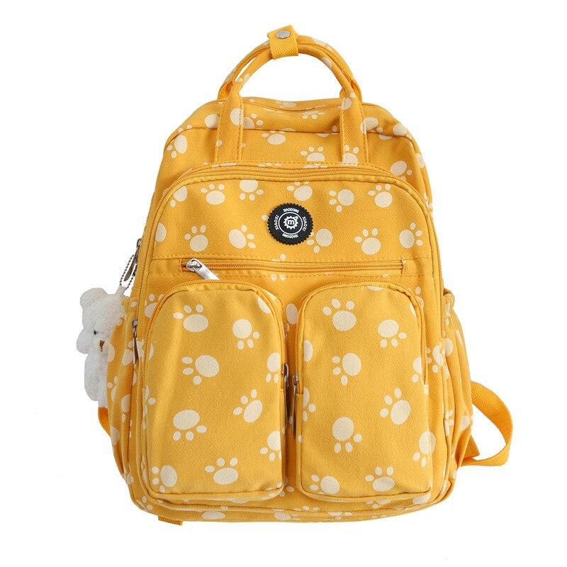 Nylon  backpacks for women  cute backpack womenbackpacks for school teenagers girls  teen backpacks