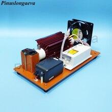 CE FCC 10G 20L tube de quartz générateur dozone machine ozone air purificateur deau eau potable aquarium désinfection de leau