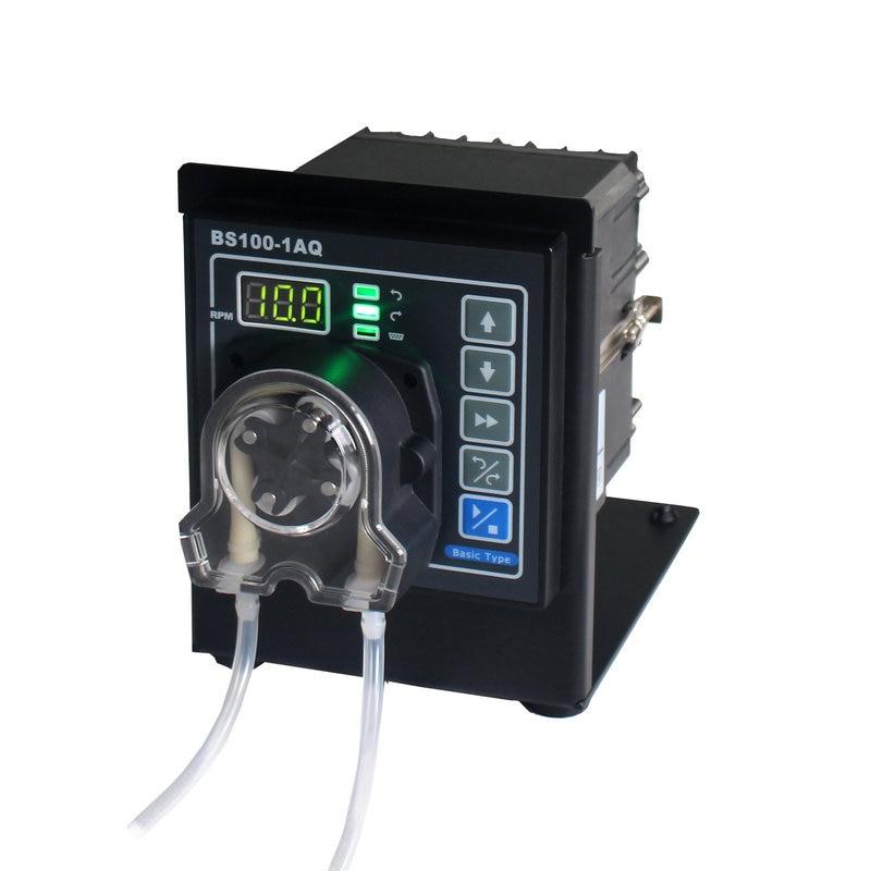 Перистальтический дозирующий насос для стирального порошка, 24 В, фабричное производство