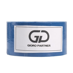GIORO PARTNER 2.5cm Kinesiology Tape Body Sport Physio Tape to Support Muscles and Joints Fitness Running Knee Muscle Protector