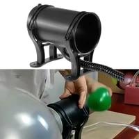 10cm ball stopper balloon expander balloon filling tool balloons gift toys stuffer wedding accessories party ballon accessories