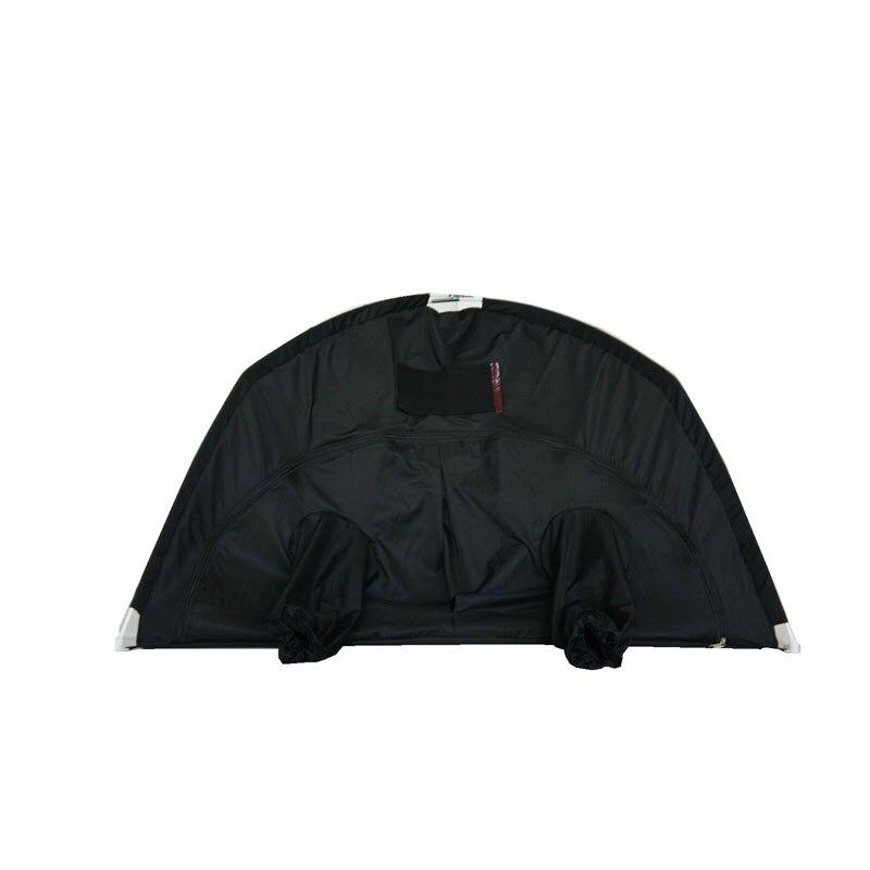 Dark room كبيرة تنسيق فيلم كاميرا تغيير خيمة حقيبة حجم 75 سنتيمتر * 110 سنتيمتر * 75 سنتيمتر