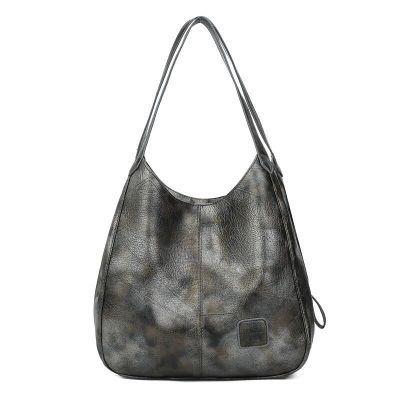 Women Bag Designers PU Leather Handbags Women Shoulder Bags Female Luxury Top-handle Bags Fashion Br