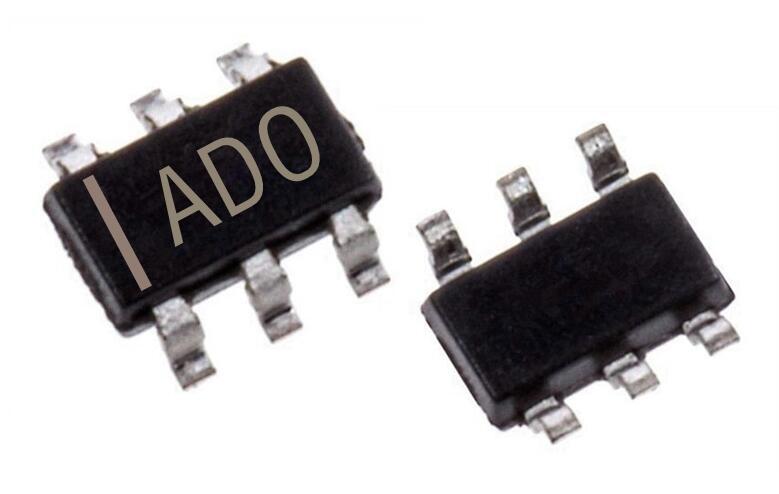 ADS1100A0IDBVR ADS1100AODIB AD0 DELONGAS SOT23-6-foot chip original