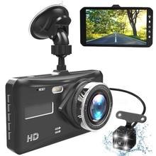 Caméra automobile IPS 1080P Full HD 4