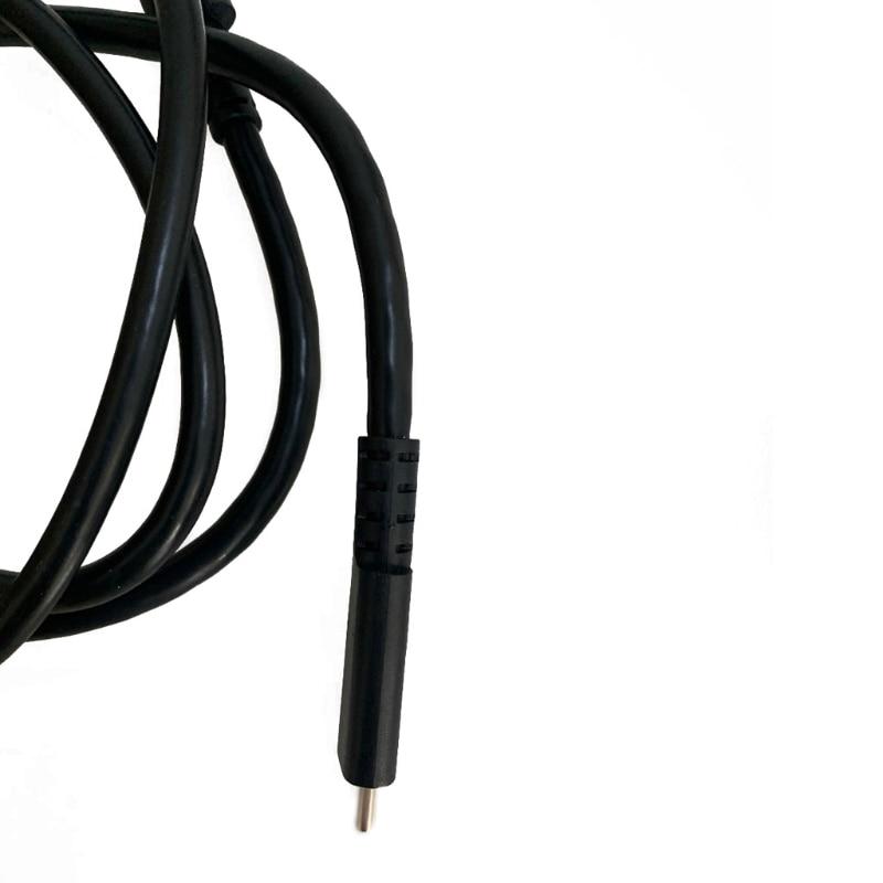 LX9B-Cable de datos USB tipo C para Wacom, Cable de carga para...