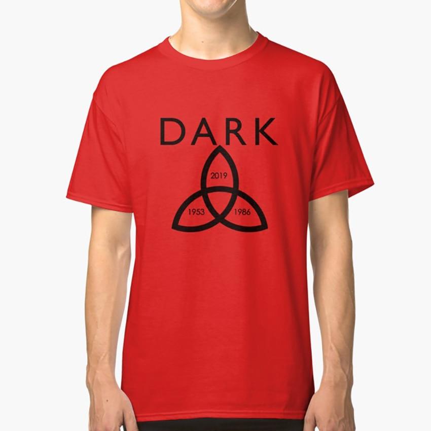 Dark (Netflix) Футболка Dark Netflix Jonas Kahnwald mikel Nielsen