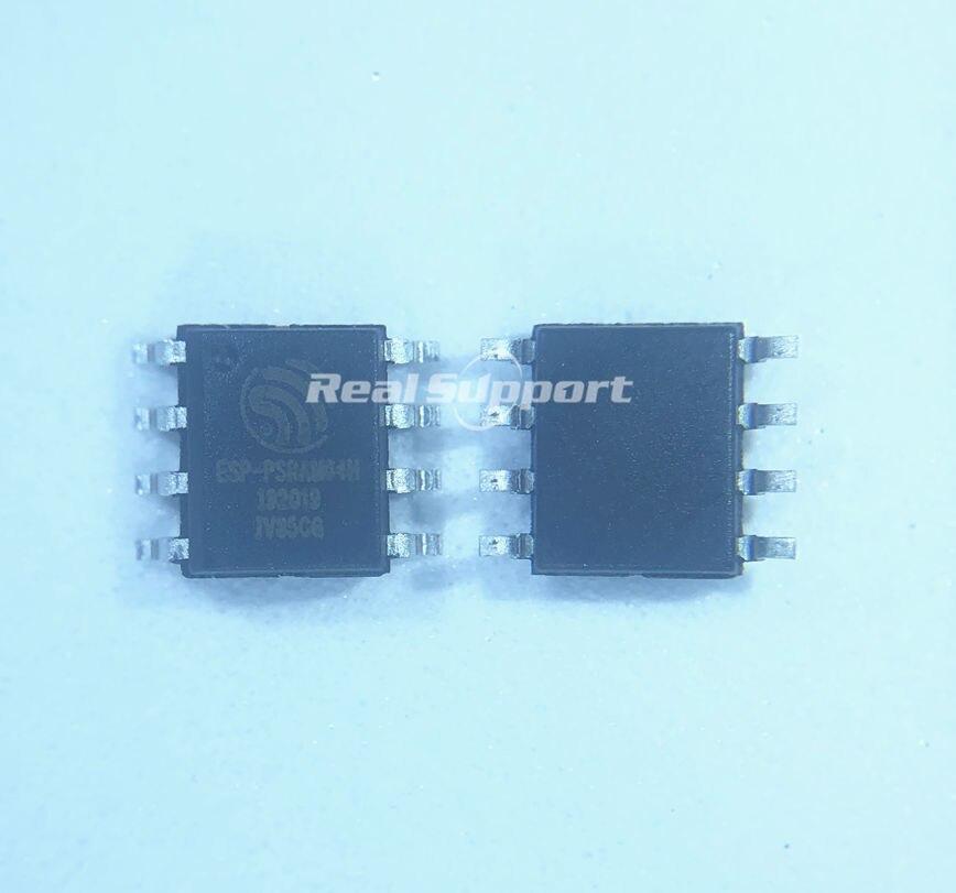 ESPRESSIF ESP-PSRAM64H 3.3V SOP8 64Mbit PSRAM ESP-PSRAM64