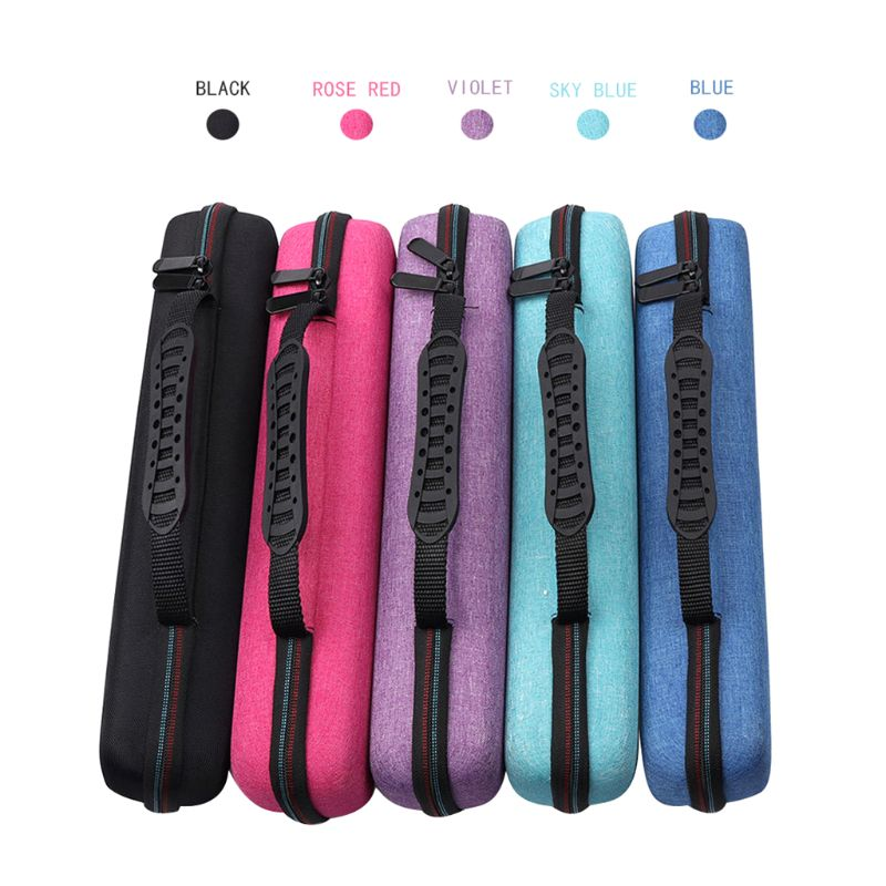 EVA bolsa de almacenamiento de viaje bolso de mano para IV Styler Kit de alisador de pelo