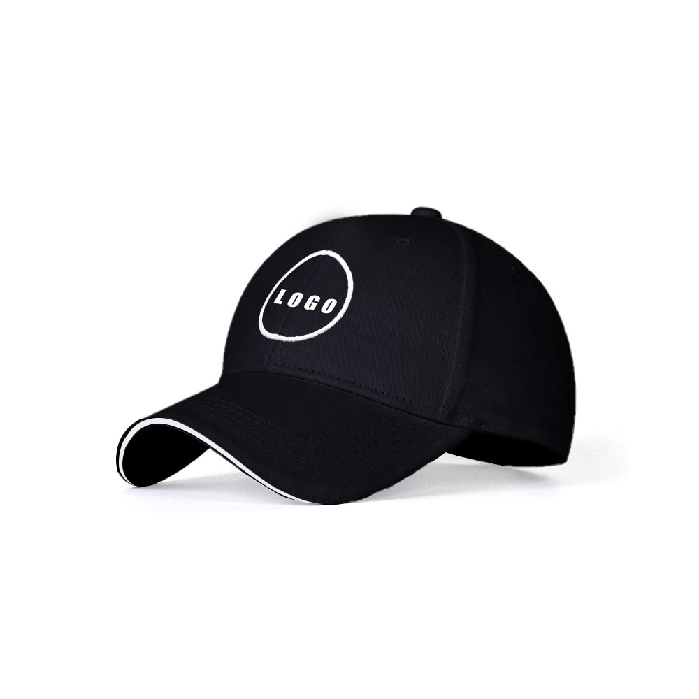Fashion Cotton Baseball Cap For Men Women Car Sport Racing Cap Adjustable Casual Hat Logo Sunhat car fans cap For Mercedes
