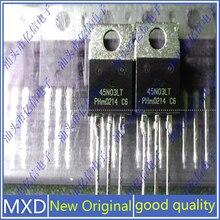 5Pcs/Lot New Original PHP45N03LT Field Effect Mos Tube 45A30V Import Good Quality