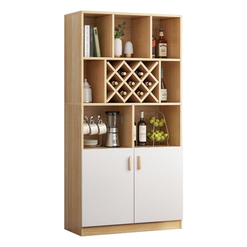 شحن مجاني أثاث فاخر لغرفة المعيشة الحديثة خزانة خشبية خزانة مشروبات خزانة سوراج خزانة عرض موفرة للمساحة