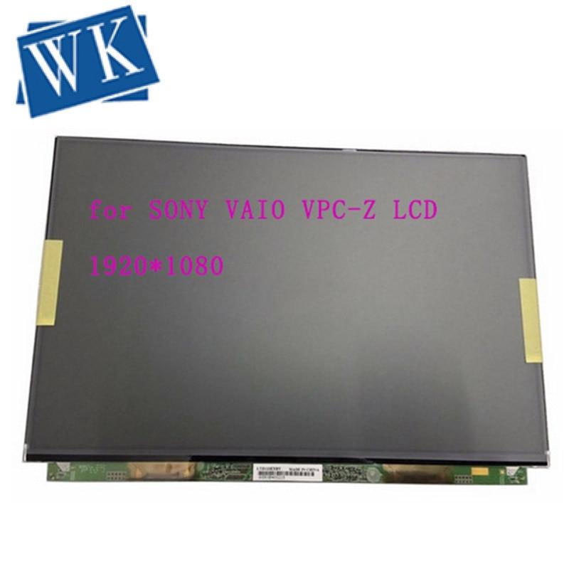 "B131HW02 v.0 v0 lt131ee 11000 30pin 13,1 ""Pantalla LCD pantalla LED para SONY VAIO VPC-Z 1920x1080 reemplazo de matriz HD"