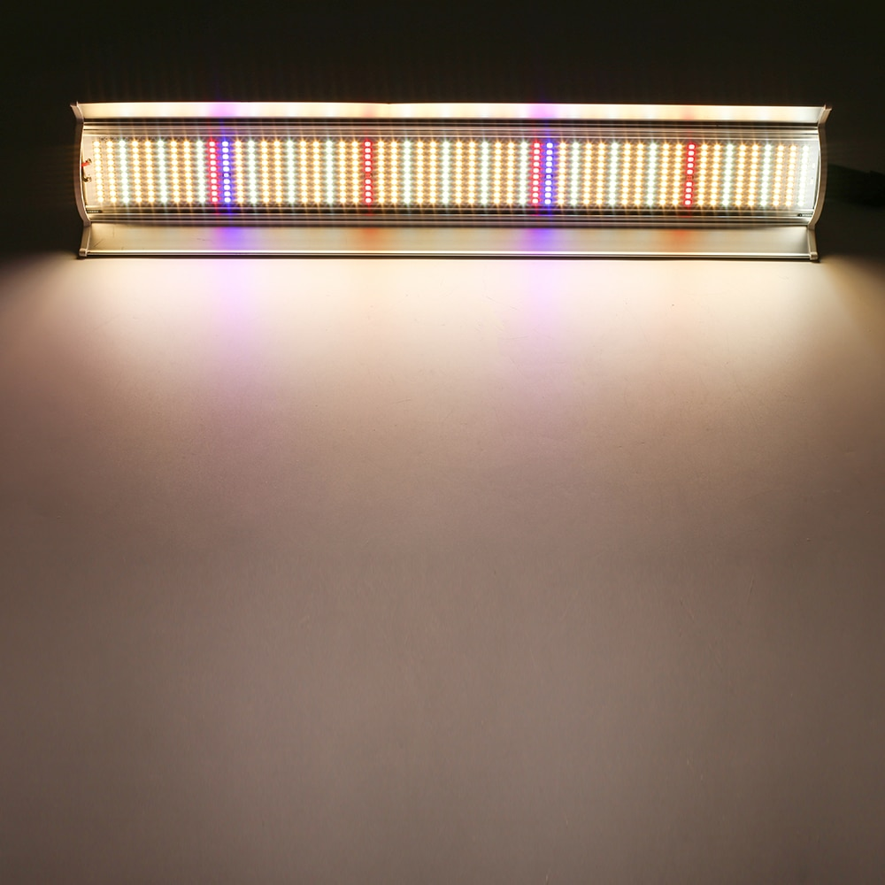 280W LED Grow Light Full Spectrum 560LEDs Board Plant Growing Lamp Phytolamp for indoor flowers vegs grow tent greenhouse enlarge